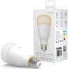 Умная лампа Yeelight YLDP13YL Smart LED Bulb 1S Color